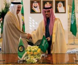 Saudi Arabia to Host GCC Unified Military Command Headquarters