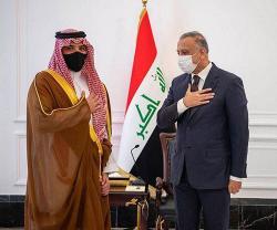 Saudi Minister of Interior Visits Iraq and Qatar