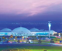 Sharjah Airport Becomes First Carbon Neutral Airport in the Gulf