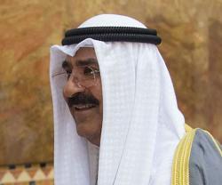 Sheikh Mishaal Al-Ahmad Al-Sabah Nominated Crown Prince of Kuwait