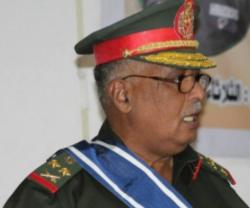 Sudan Holds Military Discussions with Russia and Qatar