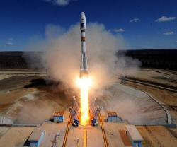 Tunisia Launches its First Satellite