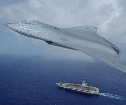 U.S. Navy Unveils Plans for its Next Strike Fighter