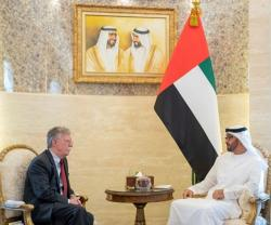 UAE, US Defense Cooperation Agreement Comes Into Force