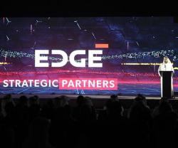 UAE's EDGE Conglomerate to be Largest Exhibitor at Dubai Airshow