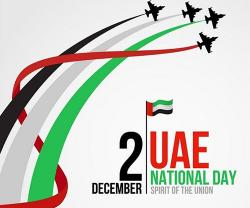 UAE Celebrates 49th National Day
