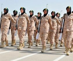 UAE Committed to Promote Women's Role in Maintaining Peace & Security