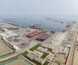 UK to Triple its Naval Base in Oman's Duqm Port