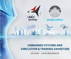 UMEX, SimTEX 2020 to Kick-Off in Abu Dhabi Sunday