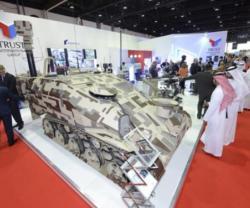 Abu Dhabi to Host UMEX, SimTEX 2018 Dual Exhibition