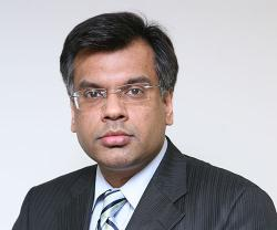 Vivek Lall Appointed Chief Executive of General Atomics