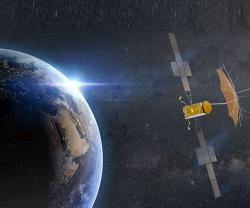 Yahsat Selects Airbus to Build Thuraya's Next Generation System