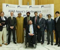 Abu Dhabi Ship Building Hosts First Agent Conference