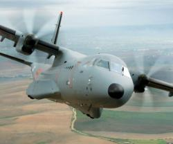Kazakhstan Orders Two More C295 Aircraft