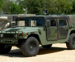 AM General Names Brighton Cromwell Sole Distributor of HMMWV Parts