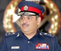 Bahrain Coast Guard Holds Graduation Ceremony
