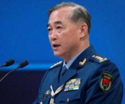 China Developing New Long-Range Bomber