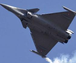 Dassault Aviation Fully Participates at Aero India Airshow