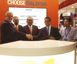 DCI to Create Regional Helicopter Training Academy in Malaysia