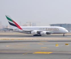 Dubai Secures $3 Billion Loan for Airports Expansion