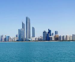 ECA Group Opens ECA Middle East in Abu Dhabi