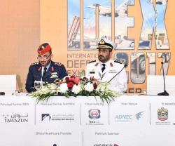 $5.2 Billion Arms Deals Signed on First 4 Days of IDEX