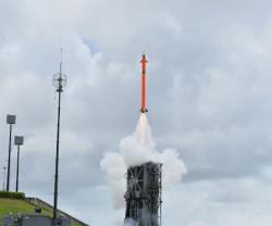 India Orders Israeli Air & Missile Defense Systems