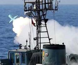 Iran Test-Fires New Torpedo from Qadir-Class Submarine