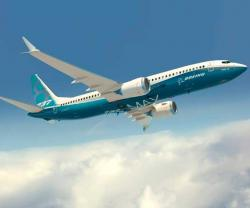 Boeing, Iran Sign $16.6 Billion Deal for 80 Airplanes