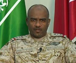 "Asiri: ""GCC Forces on Highest Combat Readiness"""