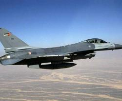Lockheed Martin to Supply F-16 Training Systems to Jordan
