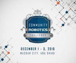 Lockheed Martin to Host Robotics Challenge in UAE