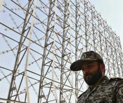 Iran Puts Nazir Radar System into Operation