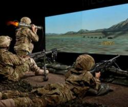 Meggitt to Demo Enhanced Virtual Training System at IDEX