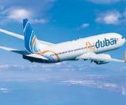 Flydubai in $350m Finance Deal