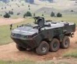 Otokar: First Middle East Order for ARMA