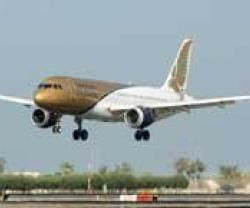 Gulf Air Receives 2 More New A320s