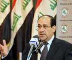Iraq Won't Ask for US Troops Extension
