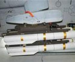 LM's JAGM Seeker against Moving Sea Targets