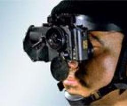 Rheinmetall Electro-Optics Premieres at DSEi 2011