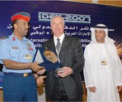 Al Defaiya: Best Defence Magazine!