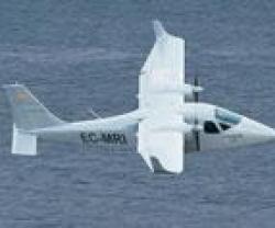 Indra & Partners to Develop Light Maritime Surveillance Aircraft
