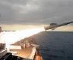 Iran starts anti-aircraft missile production