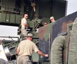 New Air Surveillance Radar to Defend Arabian Gulf