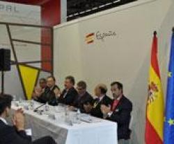 Navantia Presides European Land Defense Industrial Group
