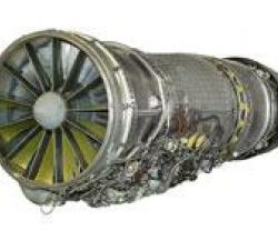 Royal Saudi Air Force Orders 193 F110 Engines