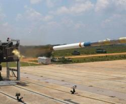 LM's DAGR Demonstrates Ground Launch Capability