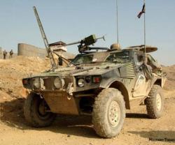 Renault Trucks Defense Finalizes Acquisition of Panhard