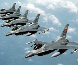 Egypt: Deal for 24 F-16's