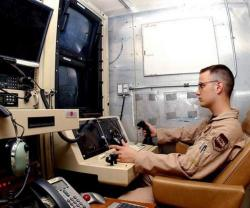 CAE Wins US Air Force Contract